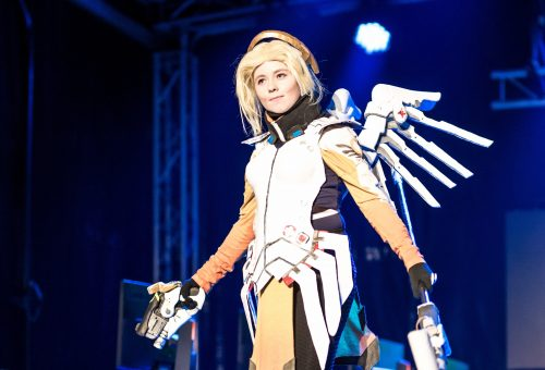 Cosplay- & Outfit konkurranser
