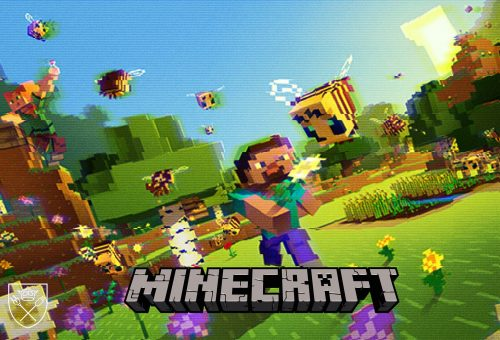 MINECRAFT: CREATIVE & SURVIVAL