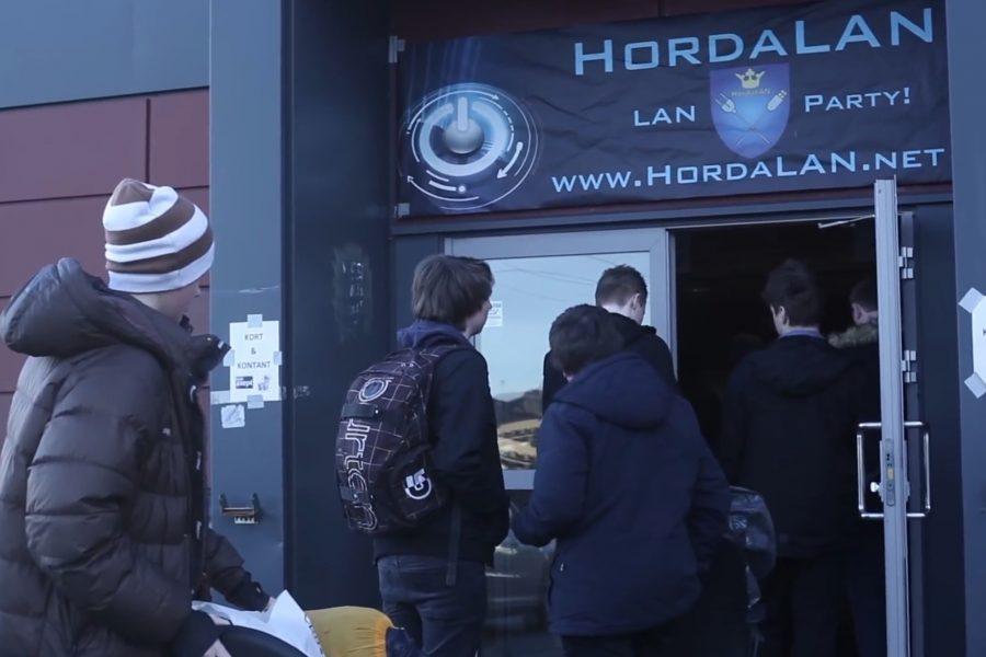 Hva trenger du å vite før du møter opp på HordaLAN?