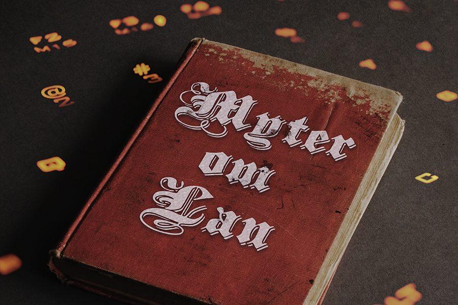 Myter om LAN