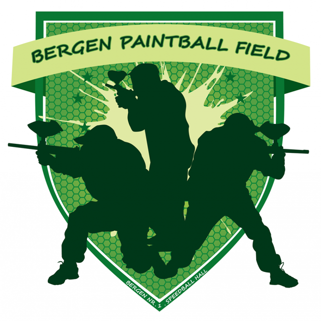 Bergen Paintball Field