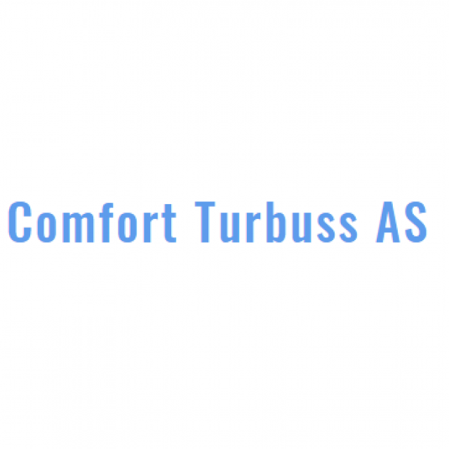Comfort Turbuss AS