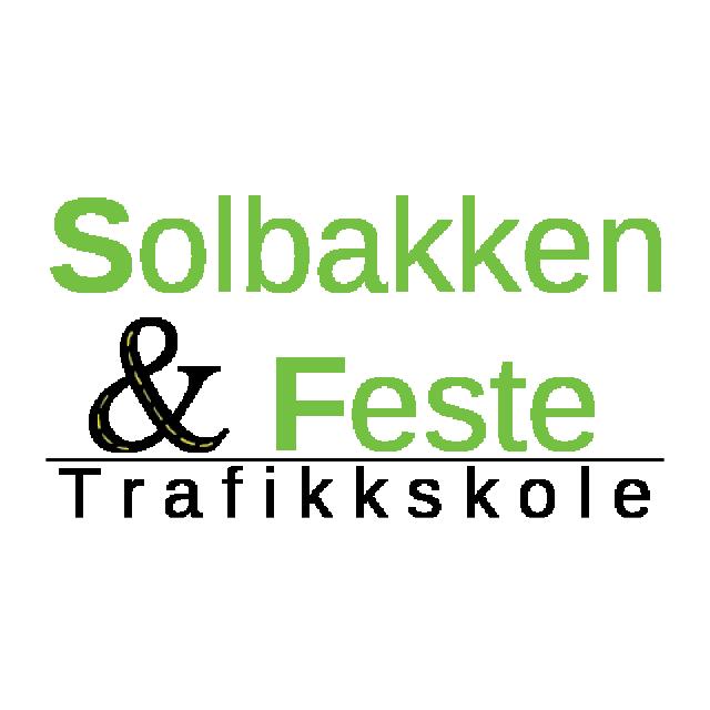 Solbakken og Feste trafikkskole