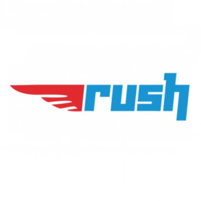 Rush Trampolinepark